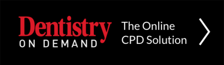Dentistry on Demand: The Online CPD Solution
