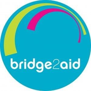 Bridge2Aid logo