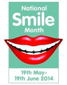 NSM Smile Logo May_June2014
