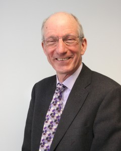 Prof. Richard Ibbetson