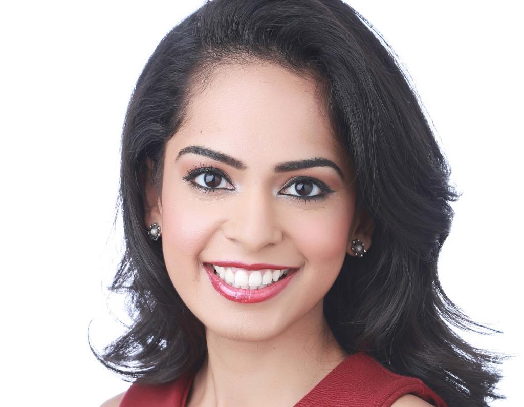 Reena Wadia