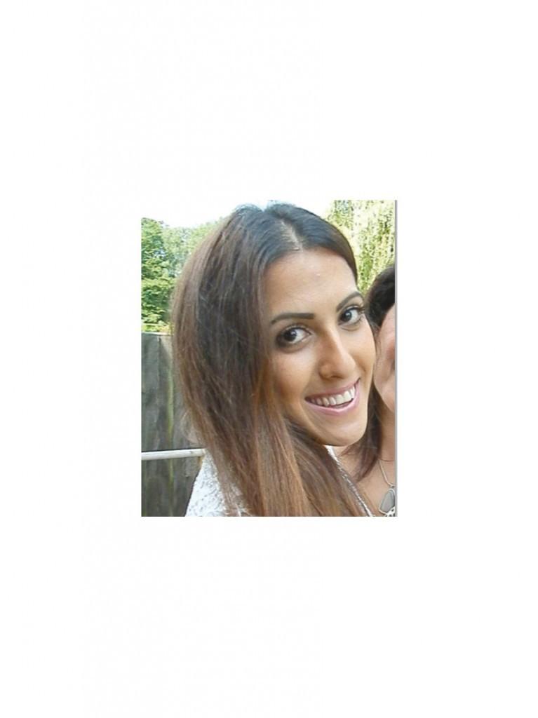 Shivana Anand