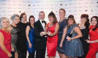 Best Patient Care – North Winner: The Smile Spa