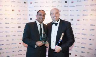 Best Employer Winner: Hugo Hagen – Highgate Dental Practice