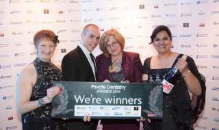 Best Child Dental Health Iniative Winner: Cherry Trees Dental