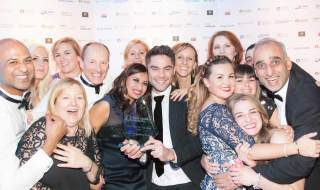 Practice of the Year 2014: Covent Garden Dental Practice