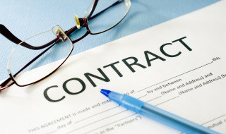 dental contract