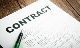 dental contract prototypes