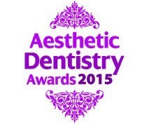 Aesthetic Dentistry Awards logo