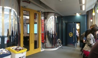 Google HQ Loondon 3