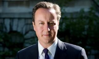 11. David Cameron