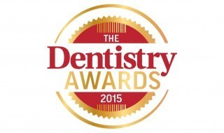 Dentistry Awards Logo 2015
