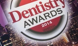 The Dentistry Awards