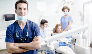 private dentists