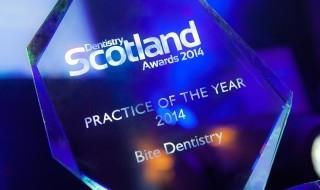 Dentistry Scotland