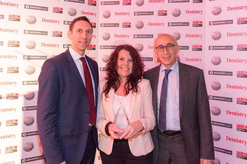 Winner: Astek Innovations
