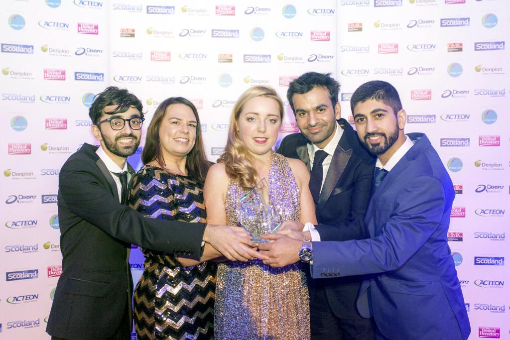 Winner: Westerwood Health