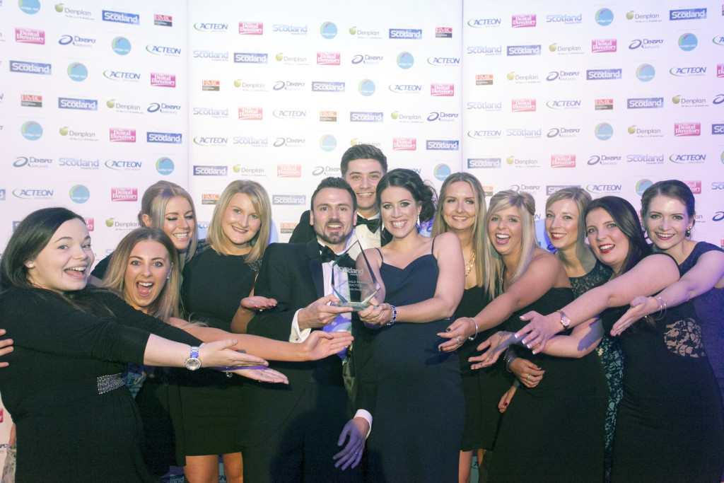 Winner: Young Smile Dental Care