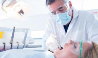 private dental care
