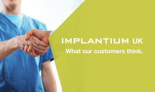 Implantium – time for a change? Don't just take our word for it