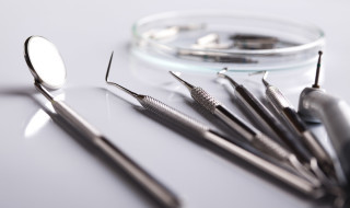 counterfeit dental products