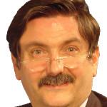Professor Ninian Peckitt
