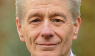 Prof Peter Robinson Full