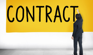 Junior contract