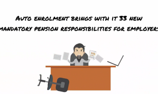 The right workplace pensions scheme for your business