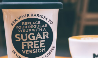 Sugar-free-syrup