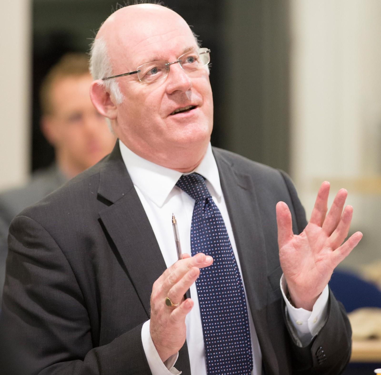 John Milne