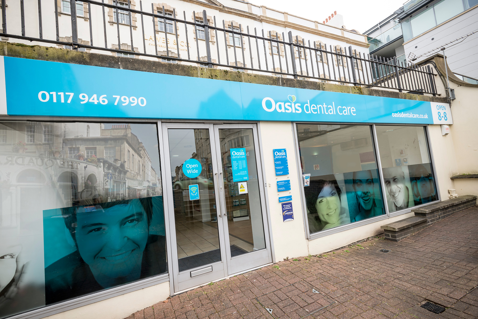 Oasis named in list of companies with the fastest growing ...