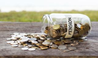 NHS Pension