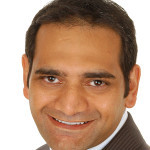 36. Anoop Maini – figurehead for Six Month Smiles, ex-president of the ESAO