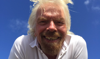 Branson copy