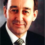 12. Crispian Scully – retired dean of the UCL Eastman Dental School