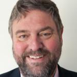 17. Henrik Overgaard-Neilsen – chairman of the BDA General Dental Practice Committee