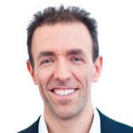 6. James Goolnik – West End dentist and ambassador for P&G Oral-B Whitestrips