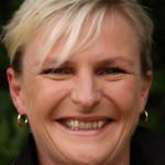 34. Liz Kay – professor and dean at Peninsula Dental School