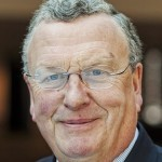 35. Nairn Wilson – professor and BDA president