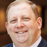 40. Peter Ward – chief executive at the BDA