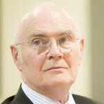 38. Roger Matthews – retired chief dental officer at Denplan