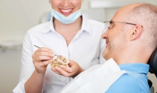 dentures and dentist