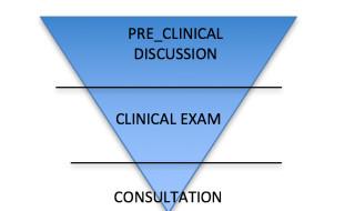 Primespeak new patient exam