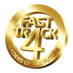FAST TRACK 4 Logo