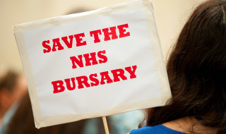 NHS Bursary