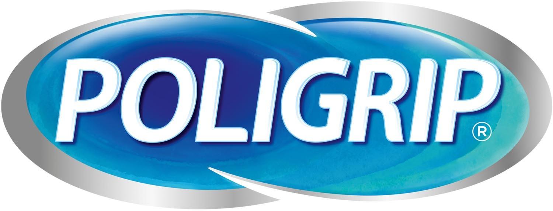 Poligrip Logo
