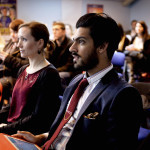 HEKSS NHS Student Voice conference Hawth Theatre, Crawley 05/11/13