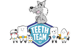 Teeth Team has produced a film all about its child oral health improvement programme
