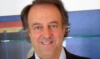 Juan Blanco, president of the European Federation of Periodontology